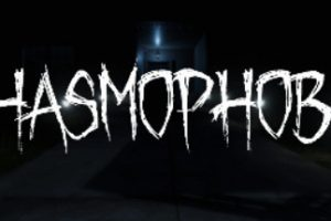 Phasmophobia Game Free Download Full Version