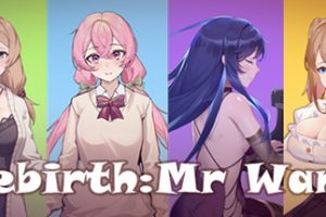 Rebirth Mr Wang PC Game Free Download