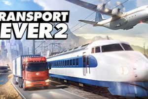 Transport Fever 2 PC Game Free Download Torrent