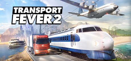 Transport Fever 2 PC Game Free Download Torrent