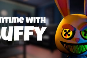 Funtime with Buffy Free Download PC Game
