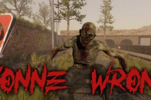 GONNE WRONG PC Game Free Download