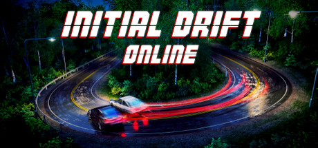 Initial Drift Online PC Game Free Download