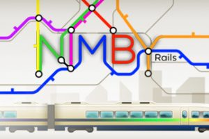 NIMBY Rails Free PC Game Download For Mac