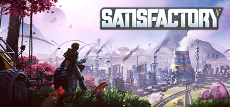 Satisfactory PC Game Free Download for Mac