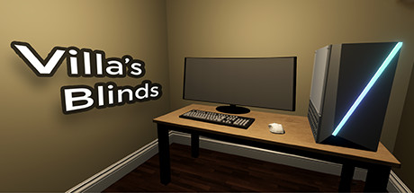 Villas Blinds Game PC Free Download for Mac