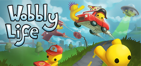 Wobbly Life Download Free PC Game for Mac