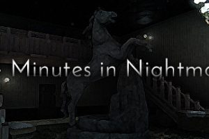 44 Minutes in Nightmare PC Game Free Download