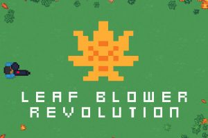 Leaf Blower Revolution PC Download Game Free for Mac