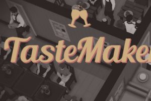 TasteMaker Free PC Game Download for Mac