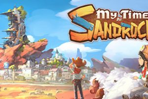 My Time At Sandrock Download PC Game Free for Mac