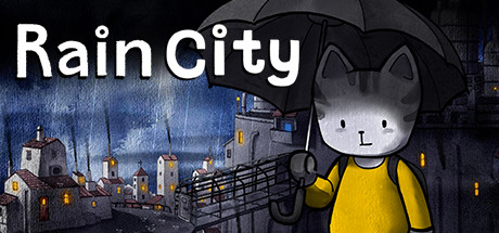 Rain City Game Free Download For PC