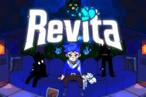 Revita Download Free Full Game for PC