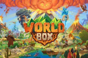 WorldBox God Simulator Download PC Full Game For Mac